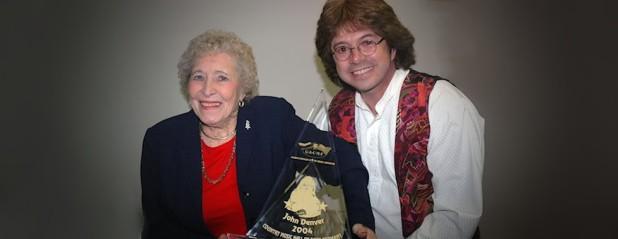 Roy Rivers and Emra Dutchendorf
