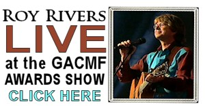 Roy Rivers Live at the GACMF Awards Show
